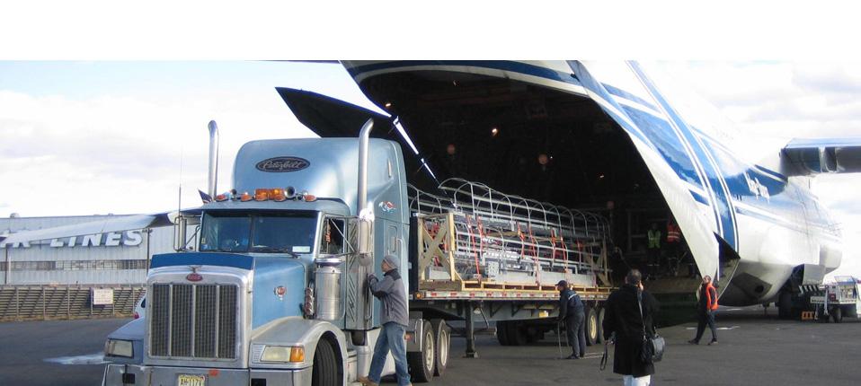 Seven Seas Services - Freight, Logistics & Transportation